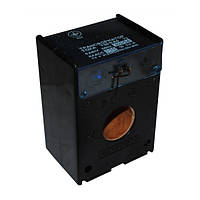 Трансформатор тока без шины ТШ-0,66 200/5 (класс 0,5S) c 16-ти летним межповерочным интервалом Мегомметр, фото 1