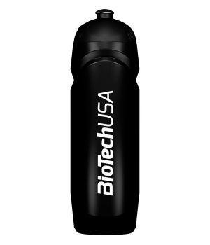 Бутылочка для питья спортивная BioTech USA  1, Черная