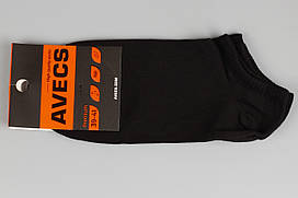 Носки Avecs 50112-1-AV Black 39-41