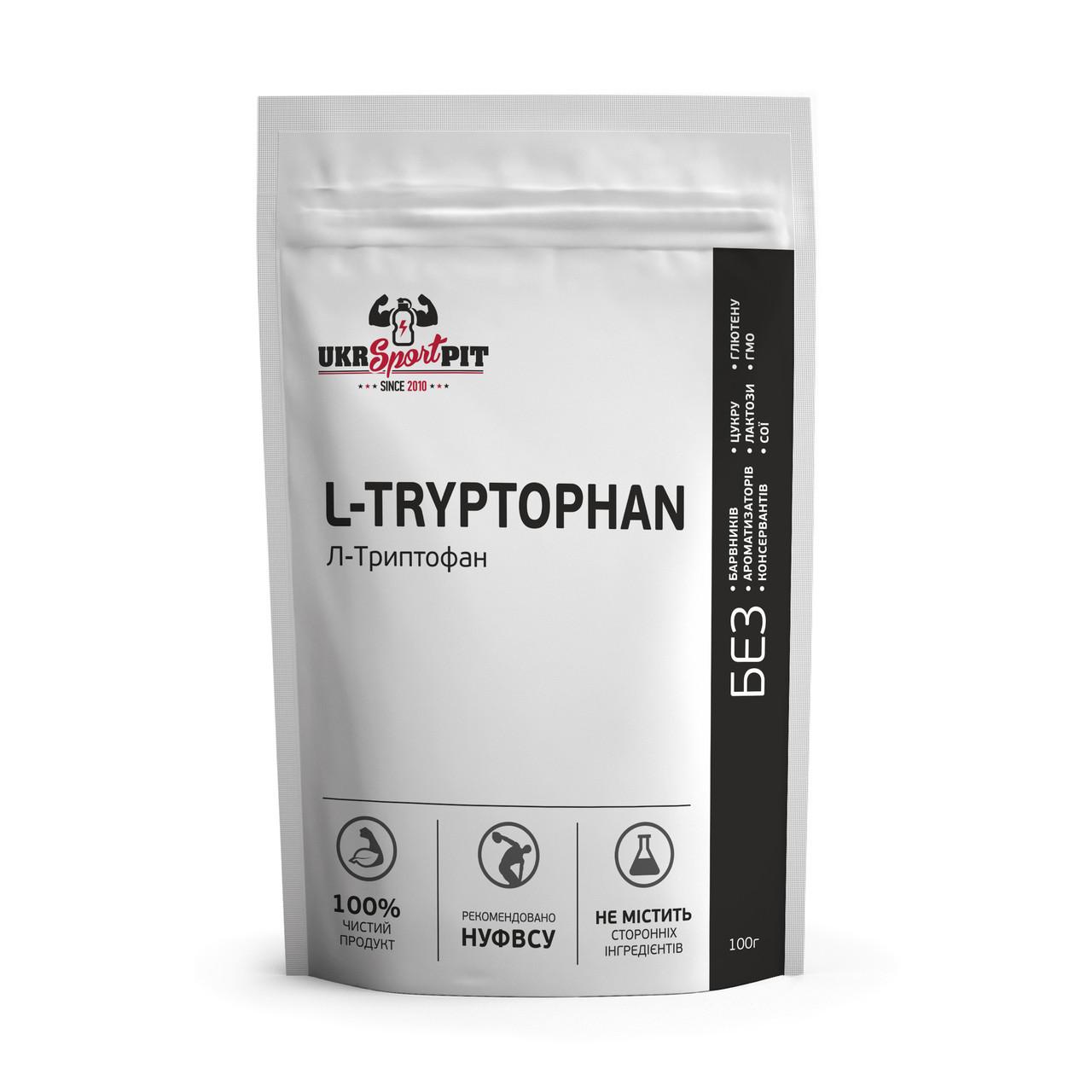 L-Tryptophan (Триптофан)200 г