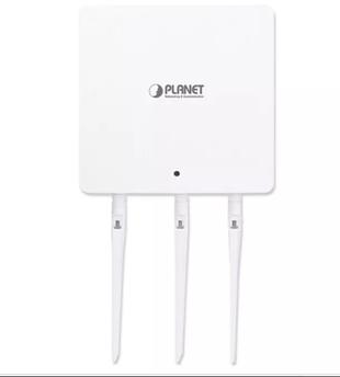 Високошвидкісна бездротова мережа PLANET WDAP-1750AC
