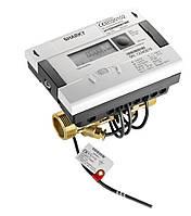 Промышленный компактный ультразвуковой счетчик тепла SHARKY 775 DN25 Qn3,5 резьбовой