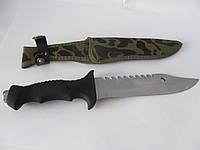 Нож охотничий