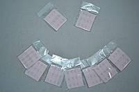 Удлинитель Lemila (подовжувач) для бюстгальтеров на 3 крючка Светло розовый