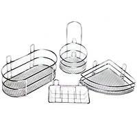 Набір аксесуарів для ванної Besser 4 предмета KM-0528