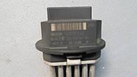 Вариатор резистор печки Behr G4532002 Мерседес Спринтер 906 Дельфин