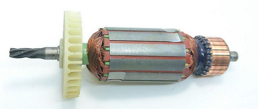 Ротор для электролобзика ø35х45х146