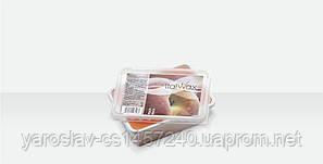 Парафин в брикете натуральный Персик 500 г ItalWax Италия