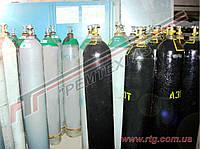 Азот газообразный повышенной чистоты 99,99%