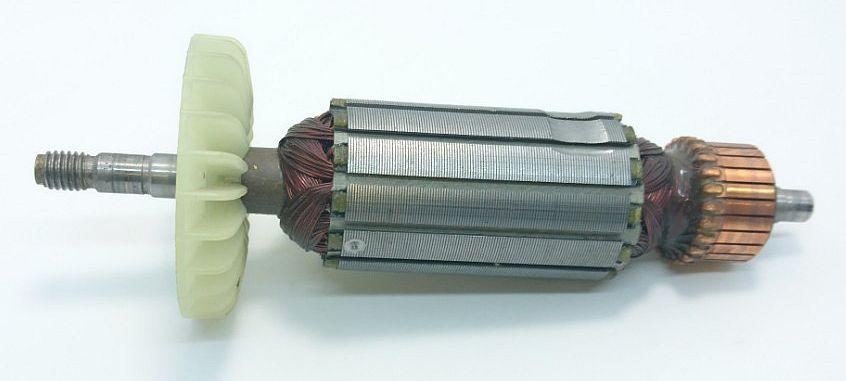 Ротор для УШМ ø35.2х54х159