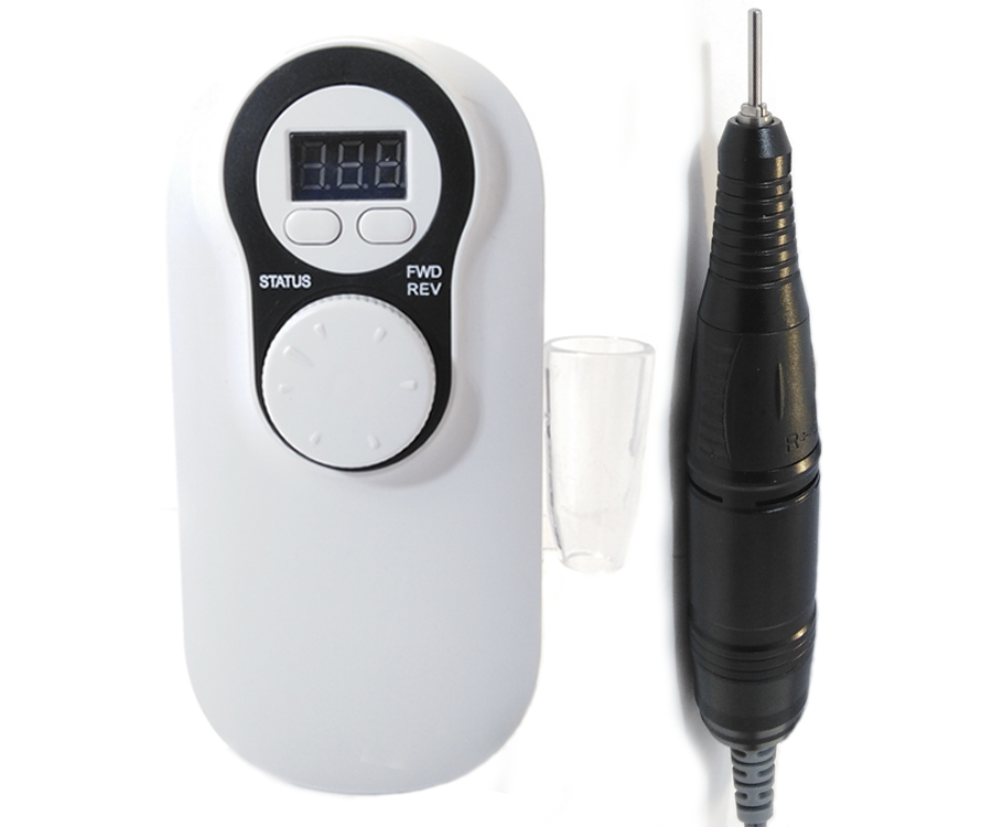 Аппарат для ногтей с аккумулятором DM-208-3