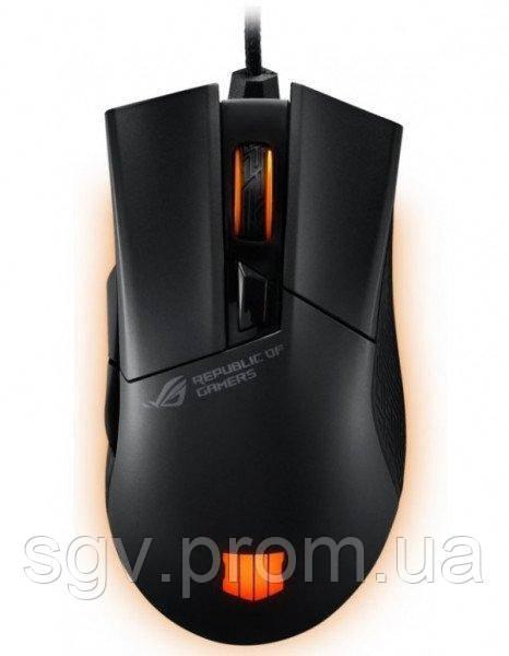 Игровая мышка ASUS ROG Gladius II Origin USB Call of Duty