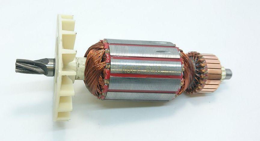 Ротор для перфоратора ø42х45х150