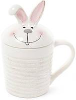 Заварочная кружка Кролик
