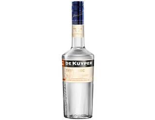 Лікер De Kuyper Triple Sec (Де Кайпер Тріпл Сек) 40%, 1 літр