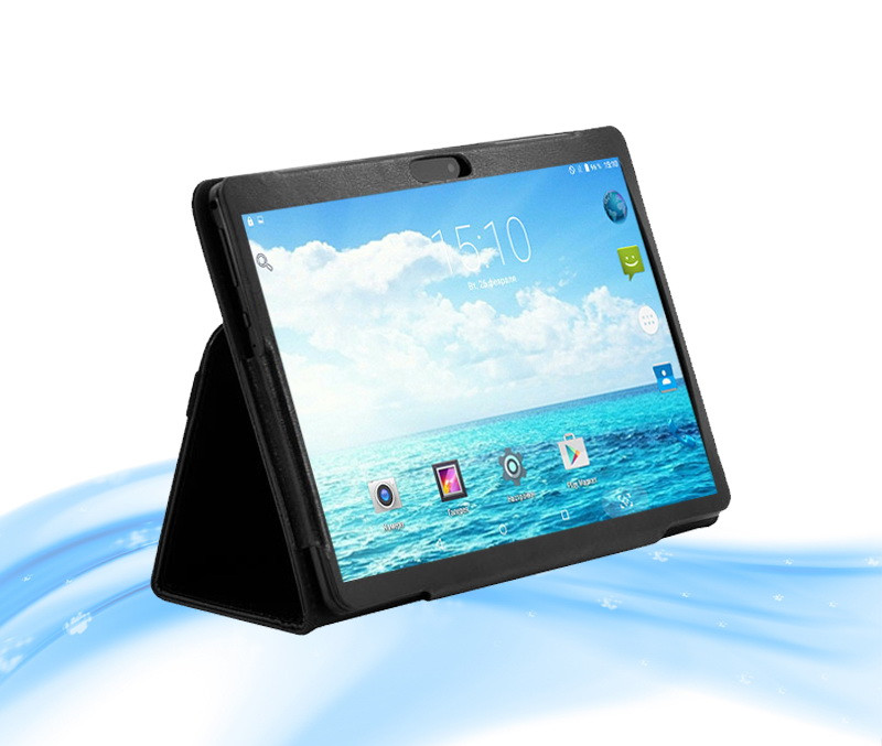 "Игровой Планшет-Телефон CONTIXO KT995 3G 10.1"" 1920х1200 3GB RAM 32GB ROM GPS + Чехол-книжка, фото 1"
