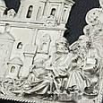 """Книга в шкіряній палітурці і подарунковому футлярі """"Старий Київ"""" Каманін В., фото 6"""