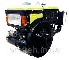 Дизельный двигатель TATA SH195NDL (12,0 л.с., дизель, электростартер)