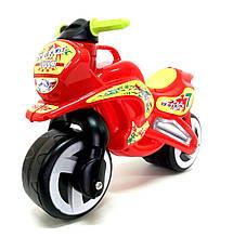 Каталка Мотоцикл  (красный)