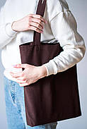 Еко-сумка Грета -Eko Міцна Эко сумка, фото 3