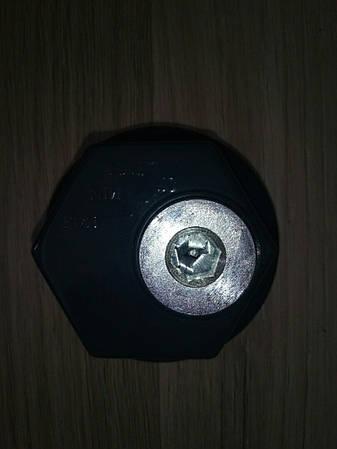 Крышка ступицы передней с пробкой AUG78524 (7184092) IVECO, фото 2