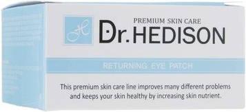 Гидрогелевые патчи Dr.Hedison с пептидами для зоны вокруг глаз 60шт