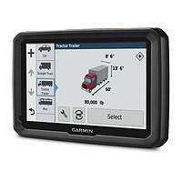 GPS навигаторы для грузовых машин