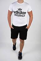 Футболка Adidas. Мужская футболка Adidas. ТОП качество!!!, фото 1