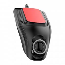 Автомобильный регистратор Idial Wi-Fi Dual Lens SONY