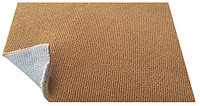 Ткань для обшивки потолка автомобиля,велюр однотонный. 8а