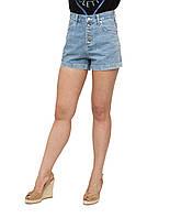 Шорты женские джинсовые Crown Jeans модель 610 (90-th)