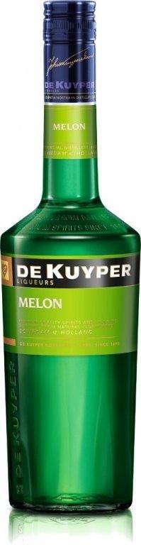 Ликер Dе Kuyper Melon (Де Кайпер Мелон) 24%, 0,7 литра