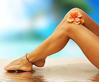 11 шагов к идеалу: уход за ногами летом