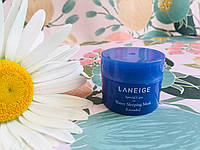 Laneige Water Sleeping Mask Lavender (мини версия)