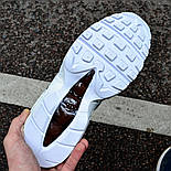 """Мужские кроссовки Nike Air Max 95 Just Do It """"Pack Black"""" с балоном черные Живое фото (Реплика ААА+), фото 4"""