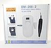 Аппарат для ногтей с аккумулятором DM-208-3, фото 2