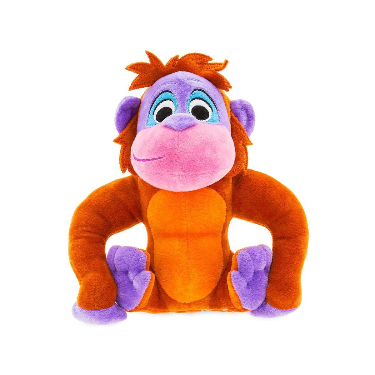 Мягкая игрушка Король Луи обезьяна 23 см Книга Джунглей от Дисней