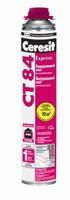 Клей полиуретановый для пенополистирола Ceresit CT 84