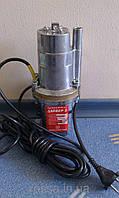 Электраносос вибрационный погружной Дайвер-3