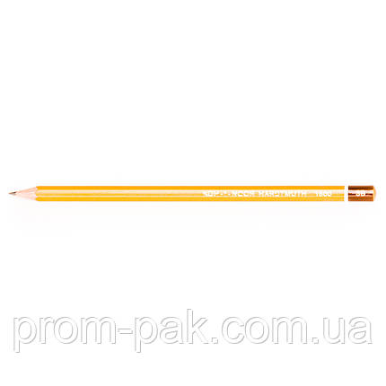 Простые карандаши  koh i noor 3Н, фото 2