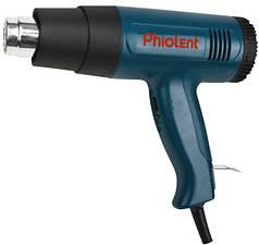 Термовоздуходувка Фиолент ТВД2-2000 (2 кВт)