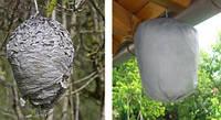 Отпугиватель ос визуальный ОГ-01 (осиное гнездо)