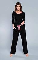 Комплект вискозный с брюками Italian Fashion OPERA