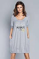 Ночная сорочка для беременных Italian Fashion MAMA