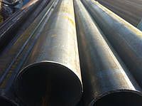 Труба водогазопроводная ДУ 32 ст.3 мера 6 м ГОСТ 3262