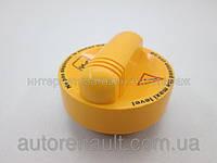Крышка маслозаливной горловины на Рено Мастер 2.5dCi (2001->) METALCAUCHO (Испания) MC3617