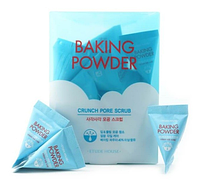 Etude House Baking Powder Скраб для очищения кожи лица с пищевой содой