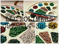 The secondary granule LDPE,HDPE,PP,PS, pipe polyethylene-PE-