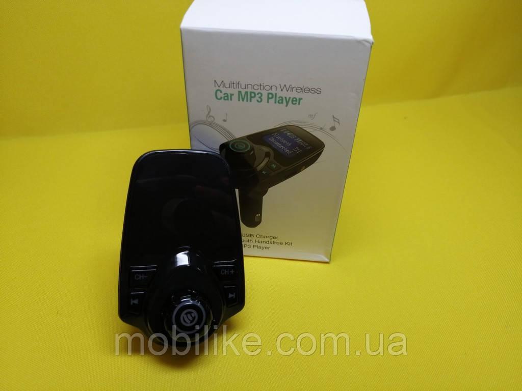FM Модулятор Car MP3
