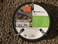 Сочащийся шланг DRIP (Cellfast) 7,5 м.